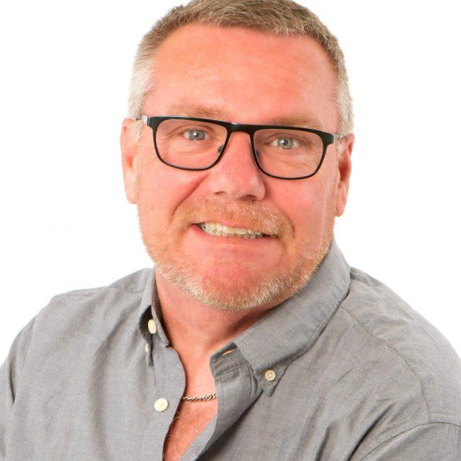 Profilbillede Per Flor FH Vestsjælland